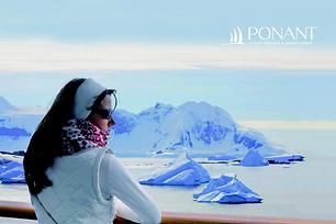 12D Emblematic Antarctica | Selected date Jan-Feb 2021 | SOLO TRAVELLER OFFER
