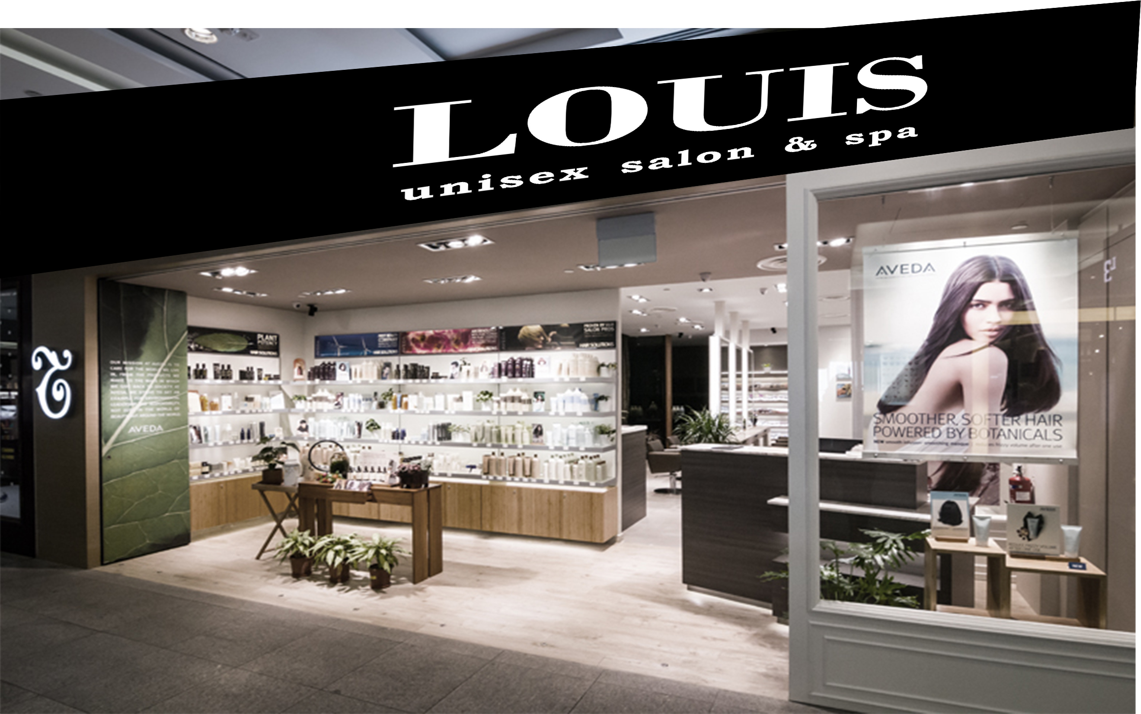 louis+unisex+salon+dubai 15