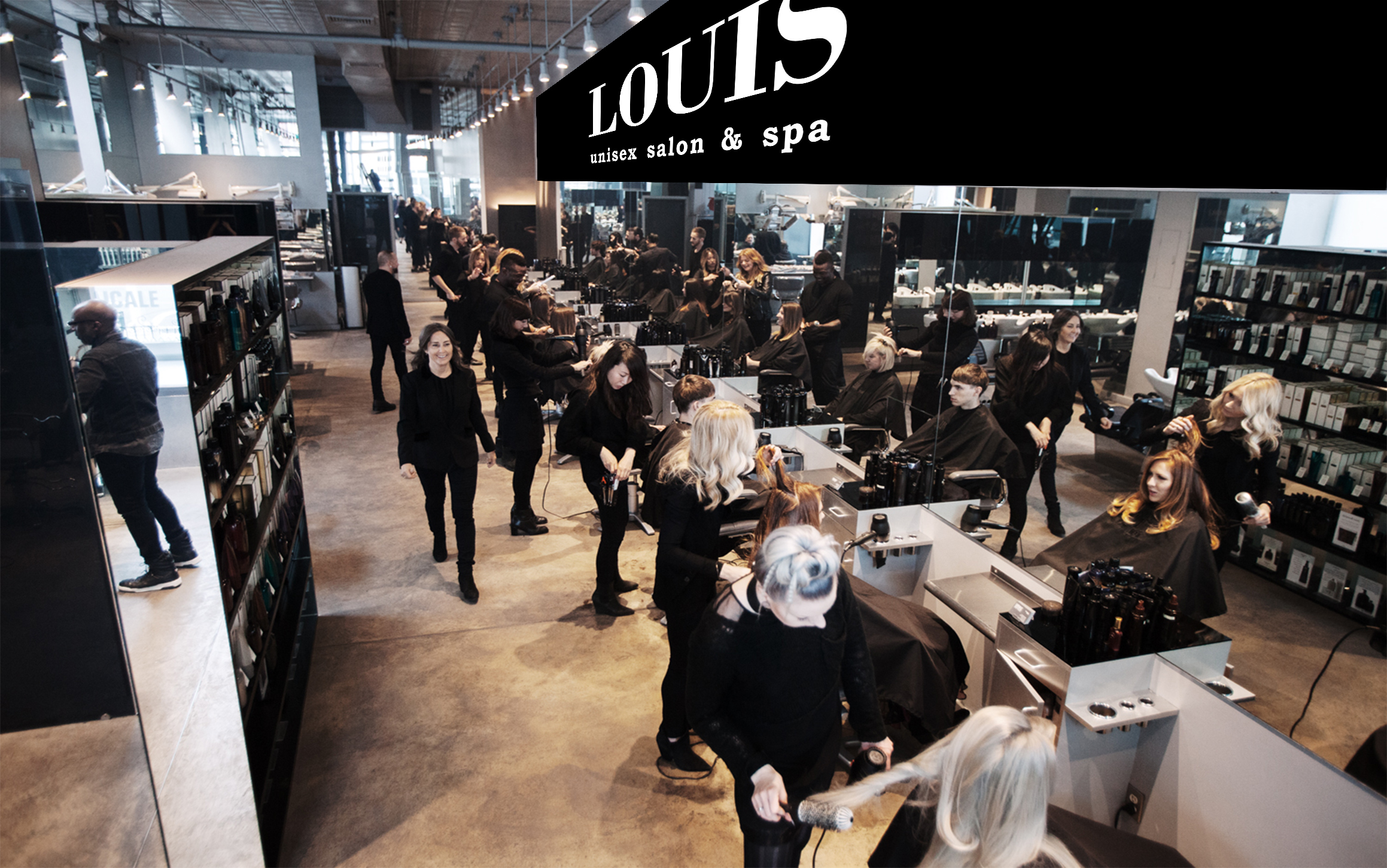 louis+unisex+salon+dubai 17