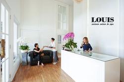 louis+unisex+salon+dubai 1