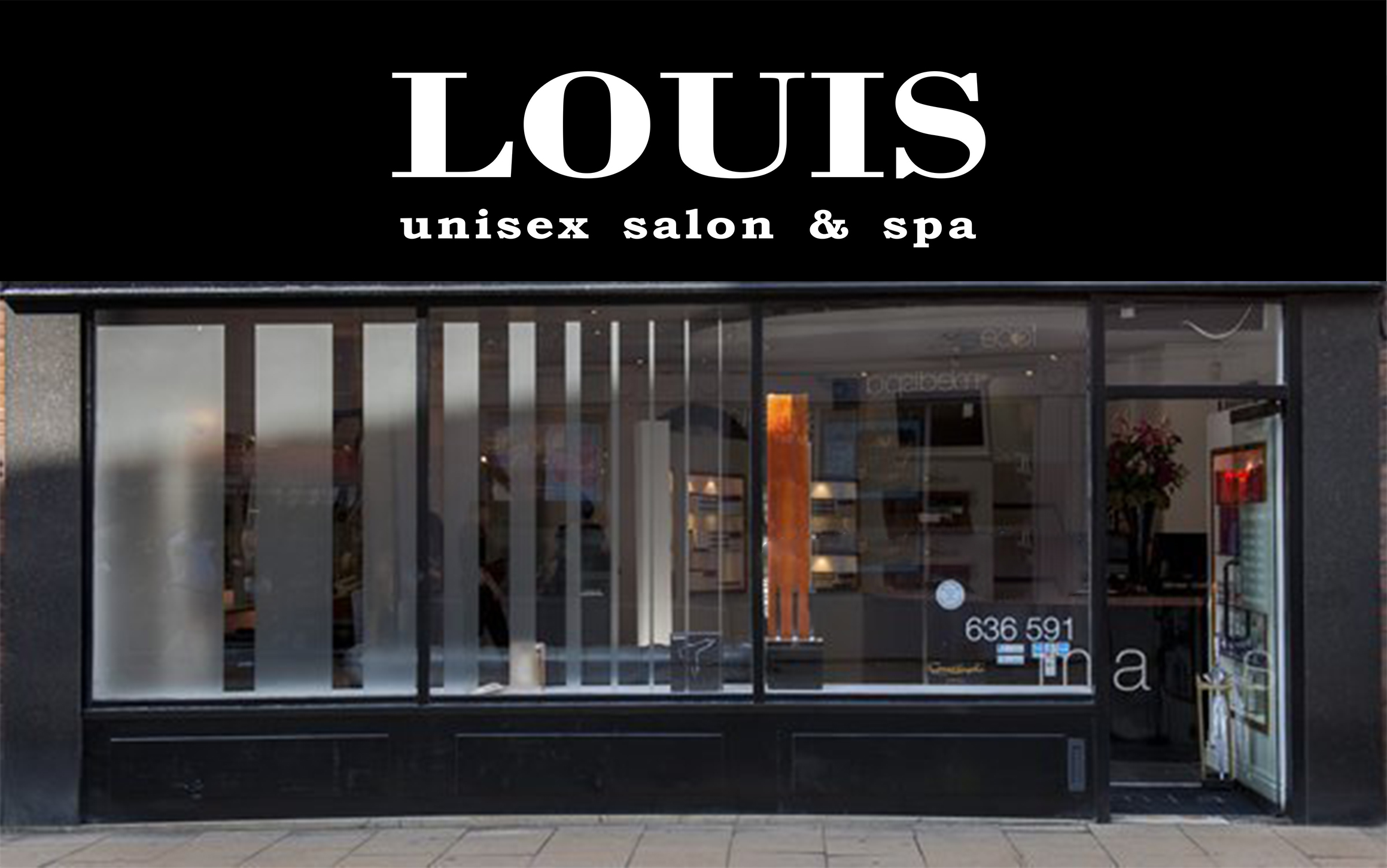 louis+unisex+salon+dubai 30