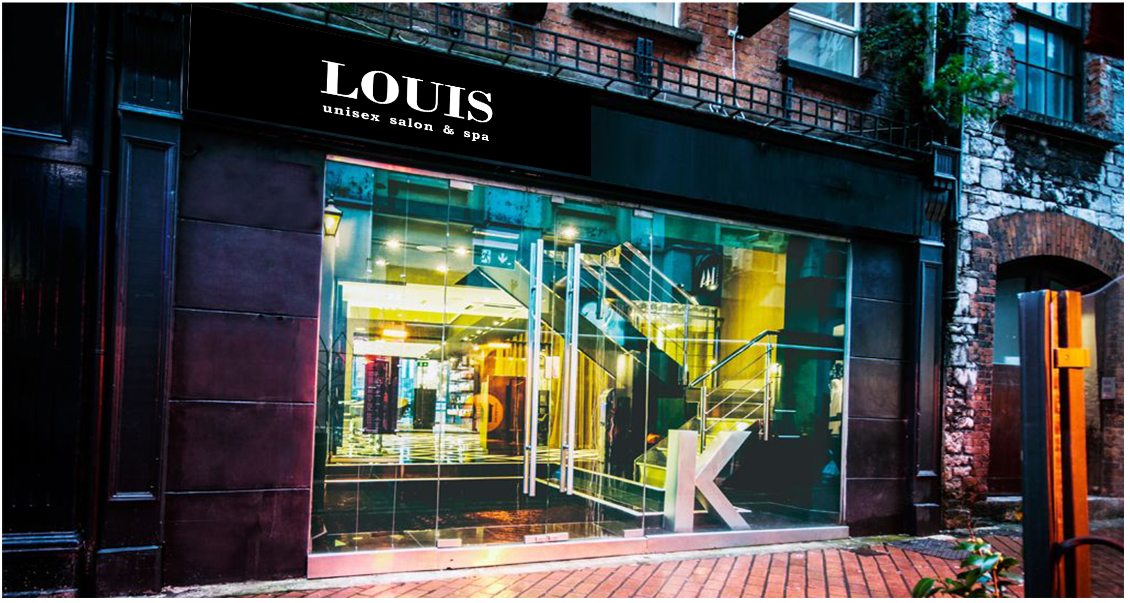 louis+unisex+salon+dubai 10