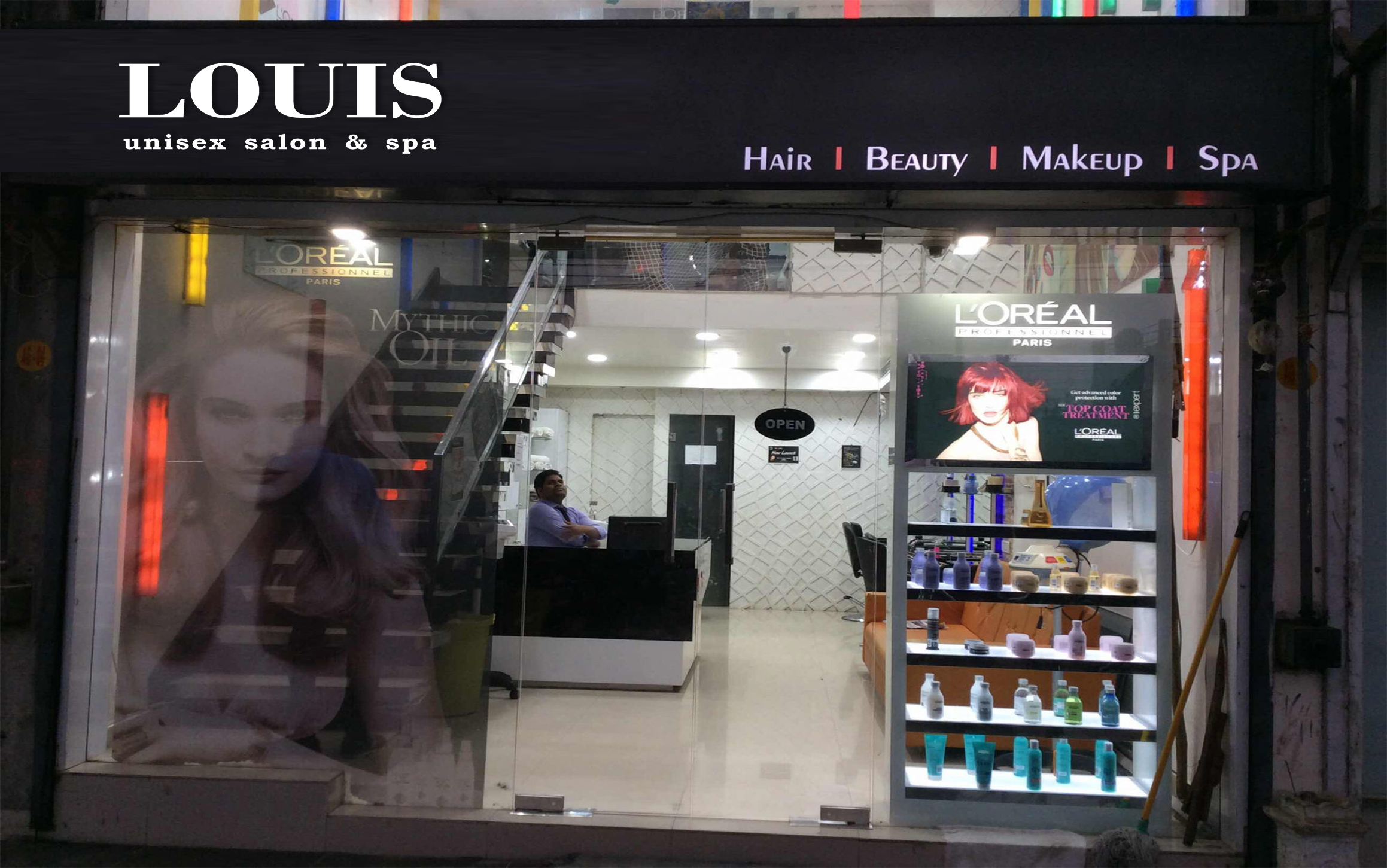 louis+unisex+salon+dubai 22