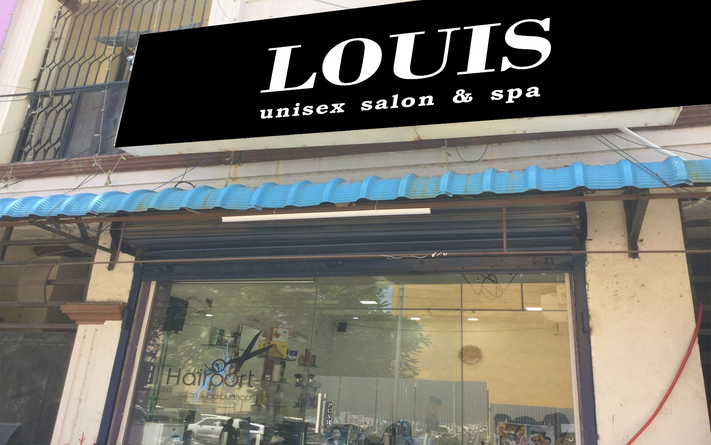 louis+unisex+salon+dubai 31