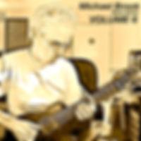 Michael Brook Music Library Volume 6