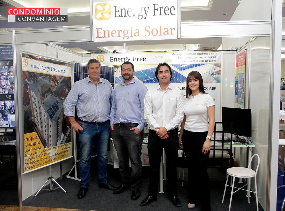 Equipe Energy Free