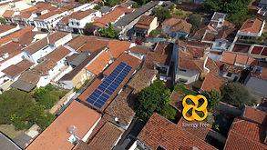 Energy Free - Energia Solar