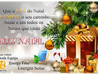 Feliz Natal e Boas Festas !!!