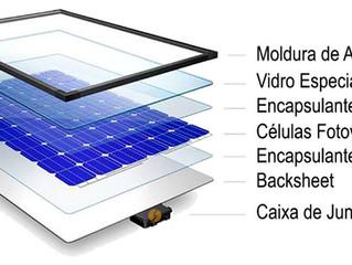 Confira o Passo a Passo da produção dos Painéis Fotovoltaicos.