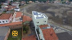 Energia Solar Energy Free