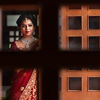 Dharshini & Manimuthu | Engmt