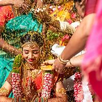 Nandhini & Pranesh | Wedding