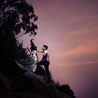 Kavin & Abhi | Couple Outdoor