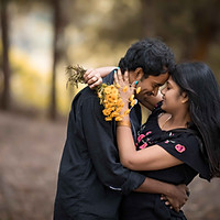 Indira & Gopi | Couple Outdoor