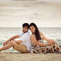Karthic & Preetha | Couple Outdoor