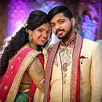 Preetha & Karthic | Wedding