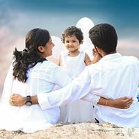 Riya | Baby Shoot