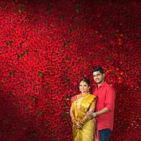 Gowtham & Swathi | Wedding