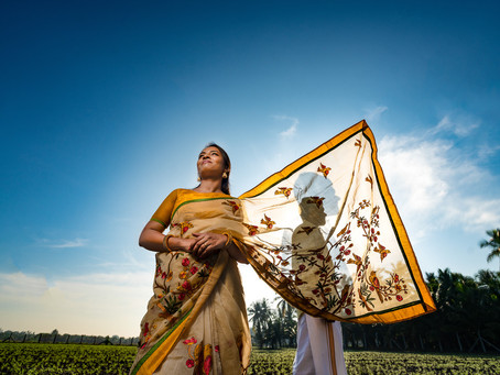 Couple Outdoors - 2020 Pre/Post Wedding Collections