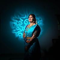 Sharvika & Senthil | Engagement