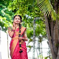 Nivas & Vidhyadevi | Wedding