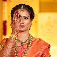 Sathya & Gowtham | Wedding