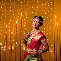 Indhuja & Vignesh | Wedding