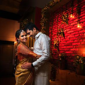 Couple Portraits Collection - 2020 Weddings