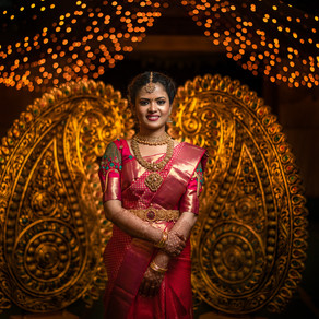 Bridal Portraits - 2020 Wedding Collections