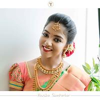 Kowshika & Sivashankar | Engagement