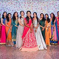 Megha & Govardhan | Wedding