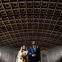 Andria & Rajes | Wedding