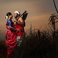 Devanandh & Renuga | Village Theme
