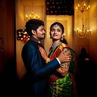 Gokhul & Santhana | Wedding
