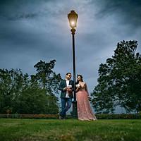 Ishwarya & Arjun | Outdoor