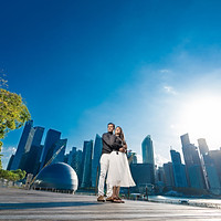 Ajitha & Ela | Singapore | YNOT Photography