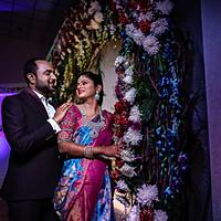 Devanandh & Renuga | Wedding