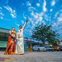 Praveen & Dharani | Wedding