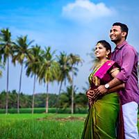 Manoj & Praveena | Engagement