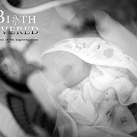 The Birth Photography