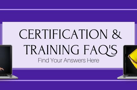 FabPole Training & Certification FAQ's