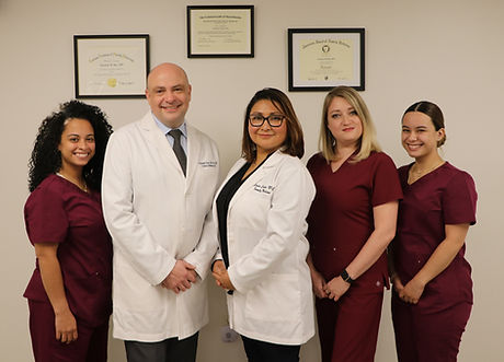 Century medical Peabody Team.JPG