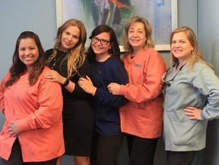 Aleris Dental Team in Salem MA