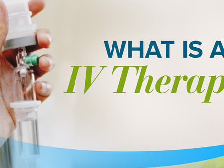 IV Infusion: Benefits, Expectations and Risks!