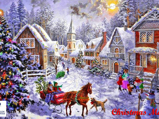 Have a Magic Christmas!