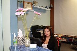 Receptionist Salem Dental