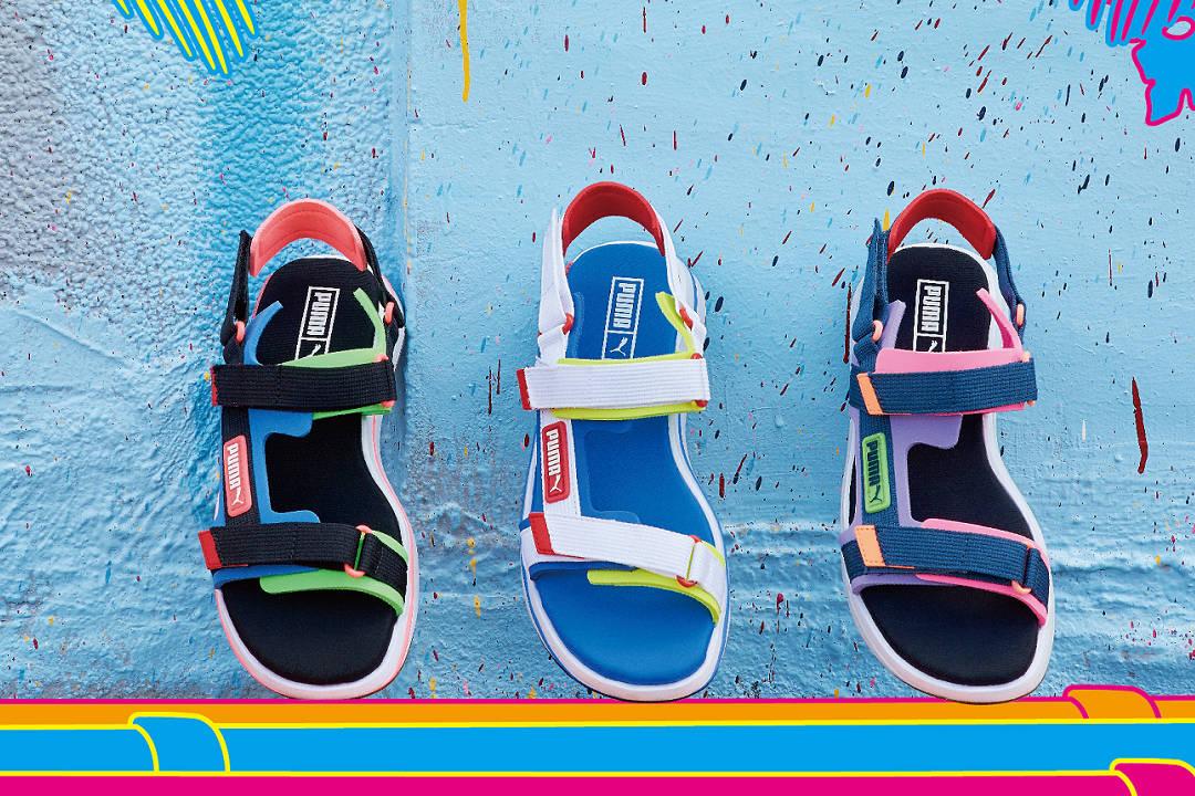 PUMA-Future-Rider-Sandal-5