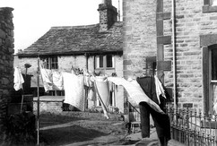 Napier Street, about 1960.