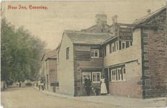 New Inn, early 20th c.