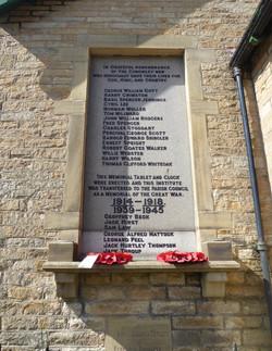 cononley-institute-war-memorial